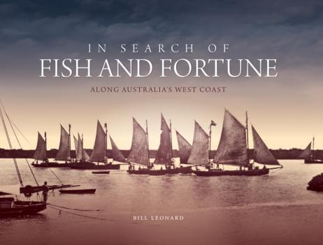 In Search of Fish & Fortune