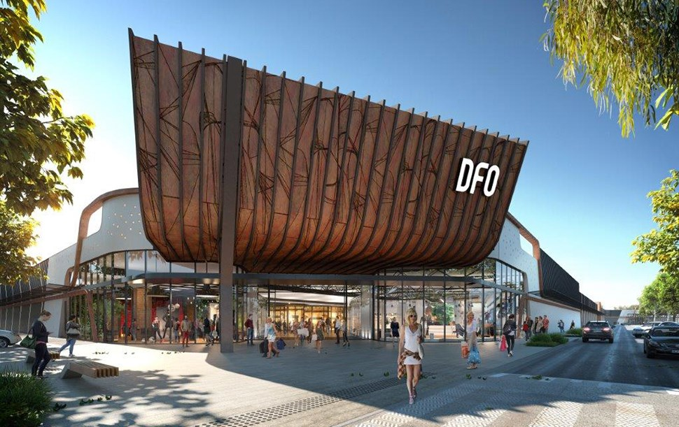 Foundation for the WA Museum welcomes new partner DFO