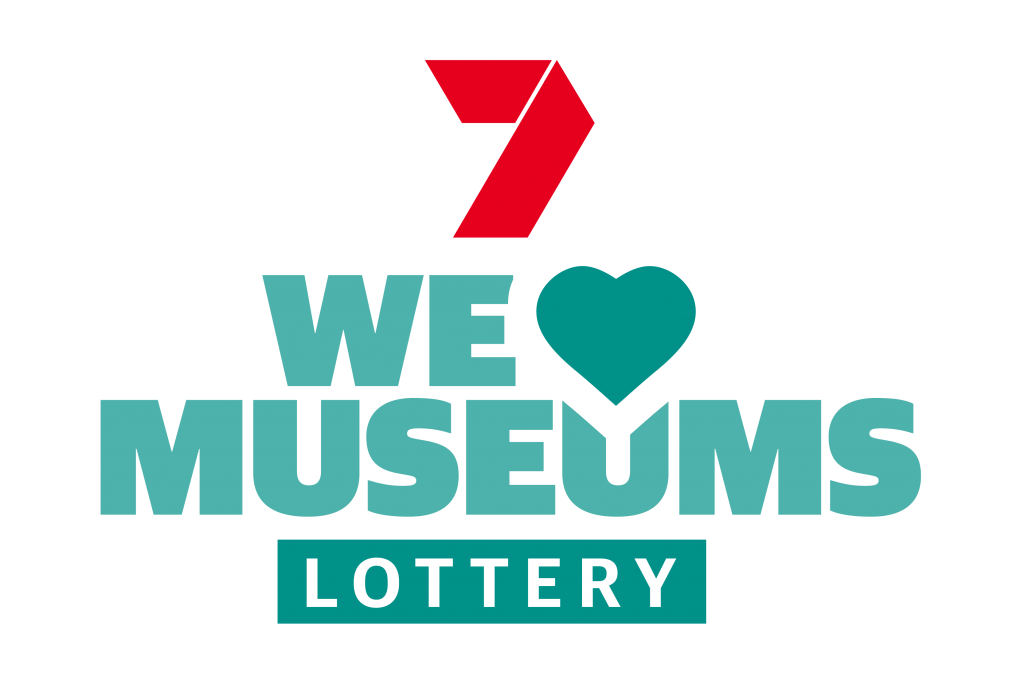 Channel 7 We Love Museums Lottery