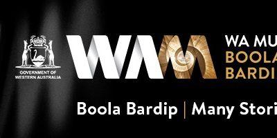 WA Museum Boola Bardip